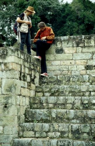 Honduras - Ruinas de Copan 016