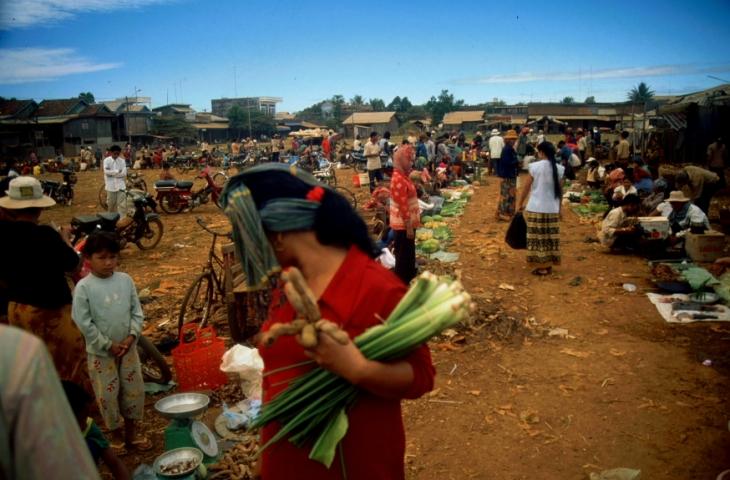 Cambodia - Ratanakiri 017