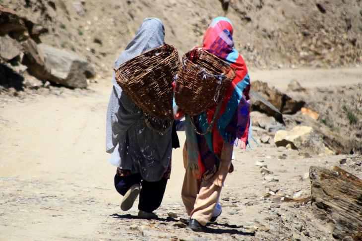 Pakistan - Hogar valley 019