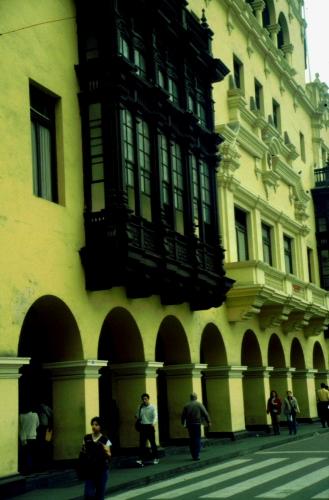 Peru - Lima 02