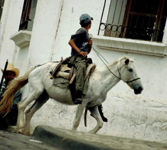 Honduras - Copan Ruinas 020