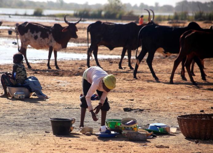 Burkina Faso - Djibo 021