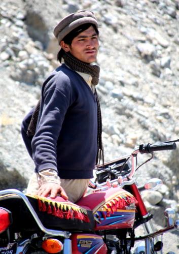Pakistan - Skardu area 022 - Khaplu valley