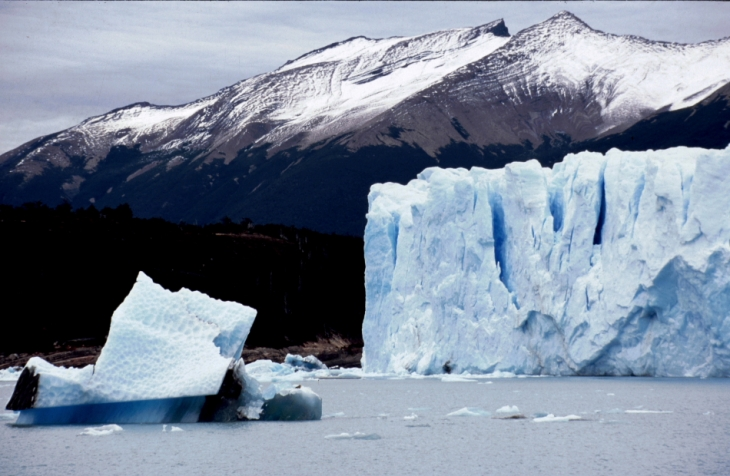 Argentina - Perito Moreno 025