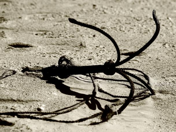 Mauritania 026 - Cap Iwik