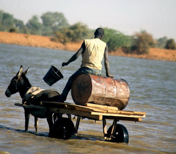 Burkina Faso - Djibo 027