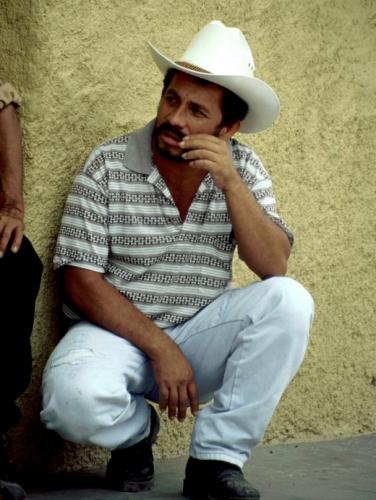 Honduras - Copan Ruinas 028