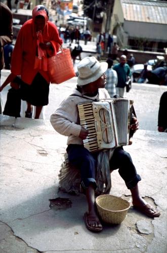 Madagascar - Antananarivo 028