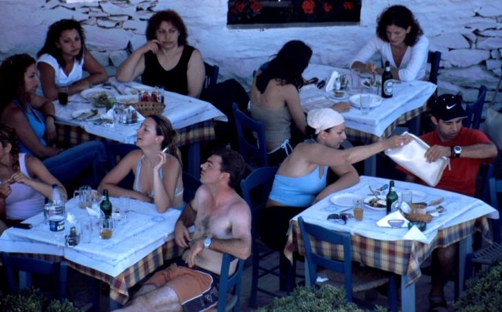 Greece - Tzia (Kea) 029 - Ioulida