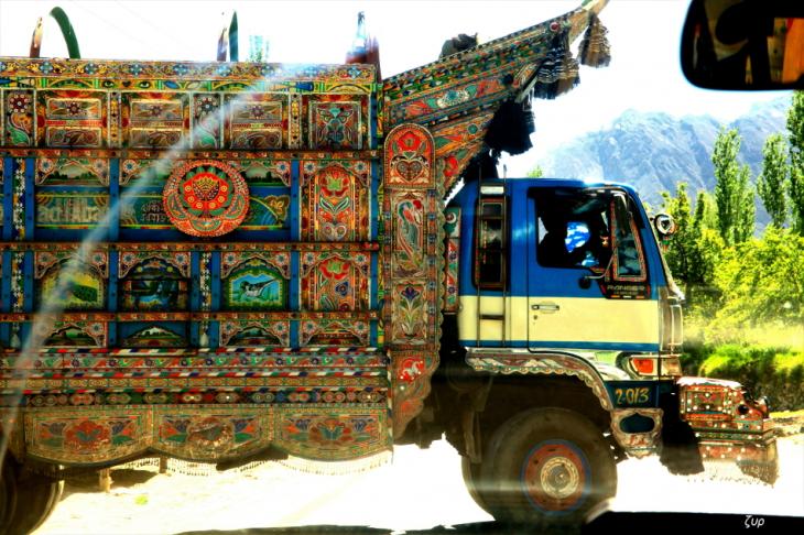 Pakistan - Hogar valley 029
