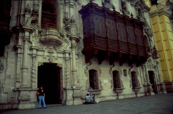 Peru - Lima 03