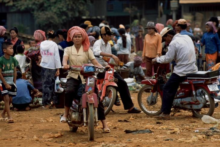 Cambodia - Ratanakiri 030