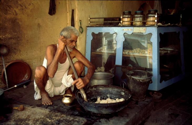 India - Jaisalmer 030