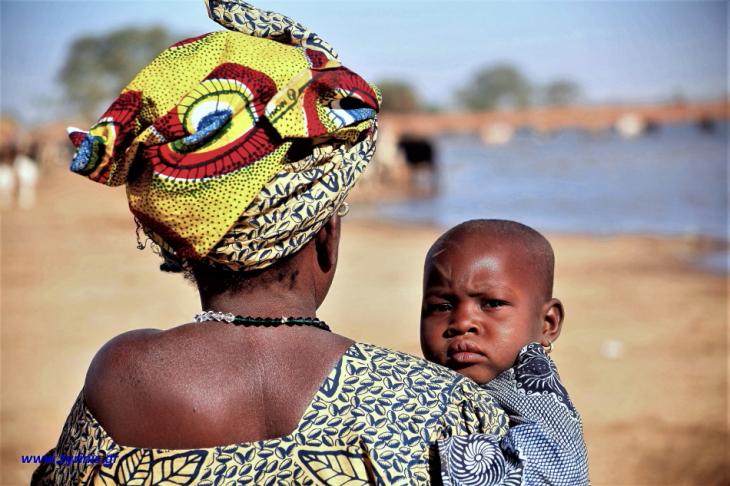 Burkina Faso - Djibo 030