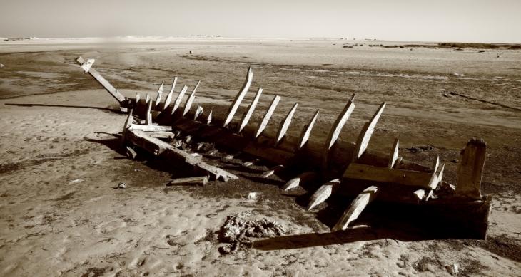 Mauritania 031 - Cap Iwik