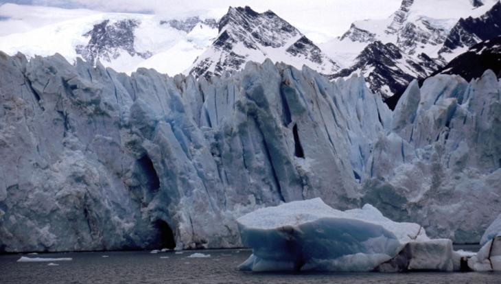 Argentina - Perito Moreno 033