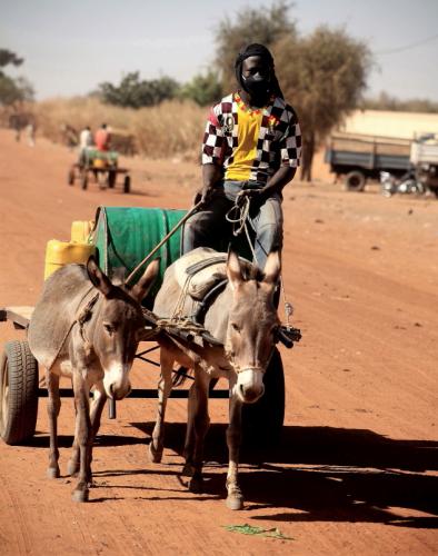 Burkina Faso - Djibo 034