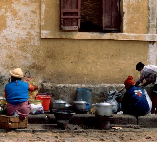 Madagascar - Antananarivo 034