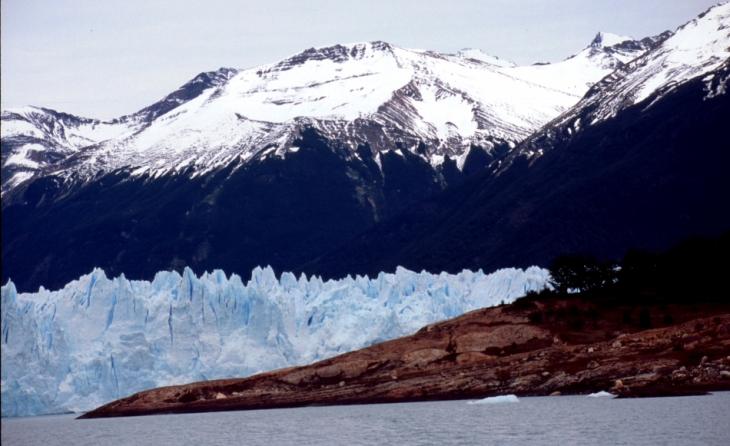 Argentina - Perito Moreno 034