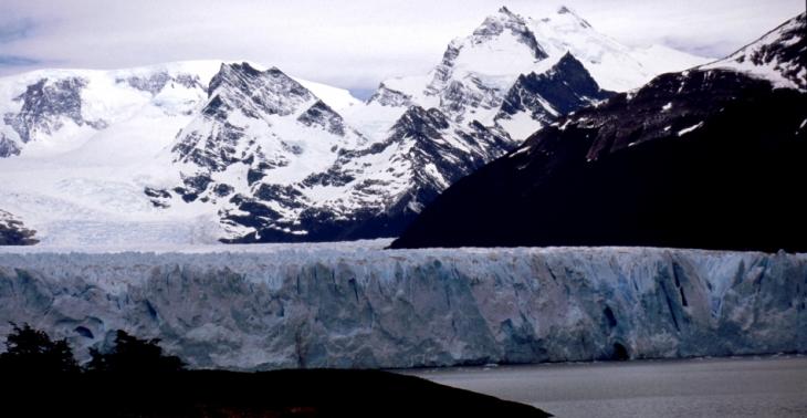 Argentina - Perito Moreno 035