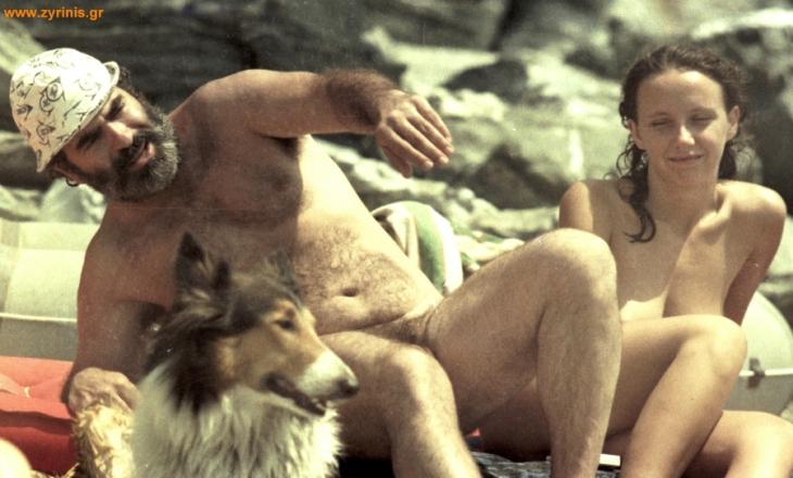 Greece - Kythnos 1983