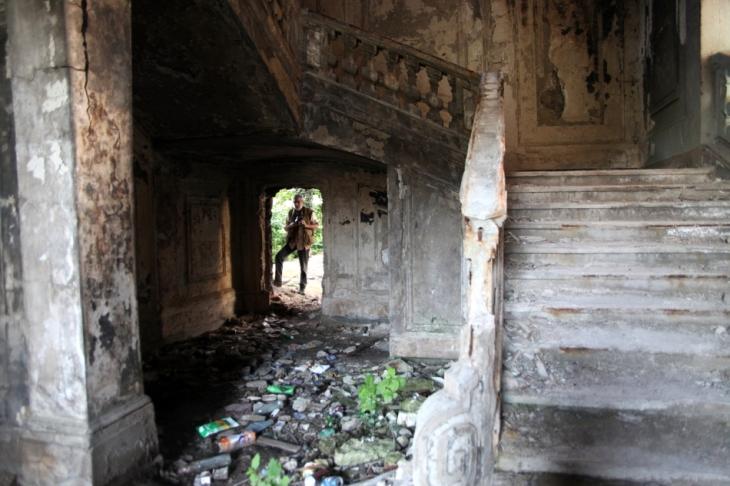 Abkhazia - Sukhumi 036