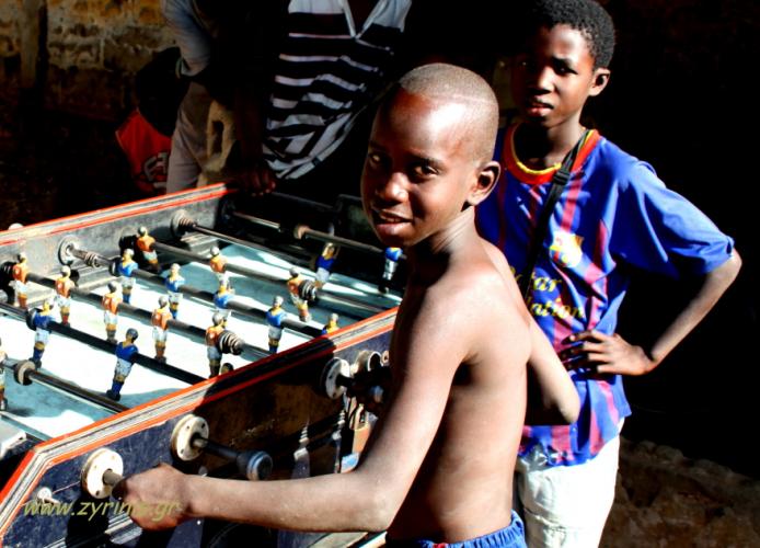 Senegal - M'bour 036