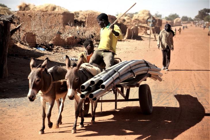 Burkina Faso - Djibo 036