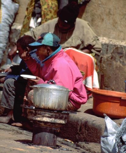 Madagascar - Antananarivo 036