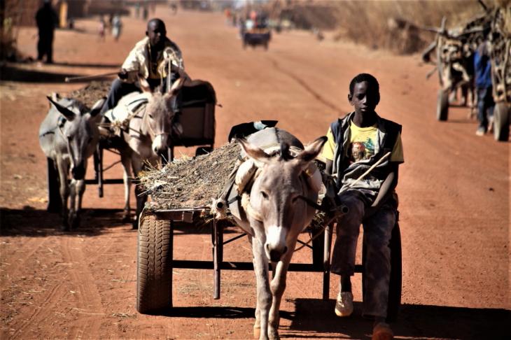 Burkina Faso - Djibo 038
