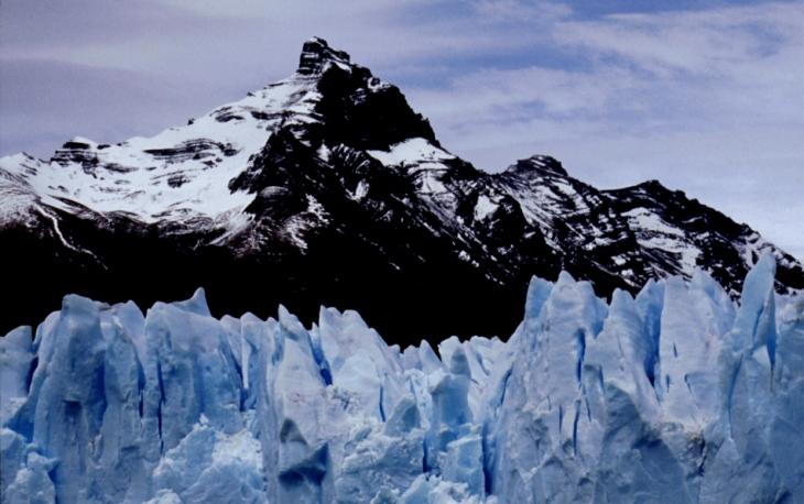 Argentina - Perito Moreno 038