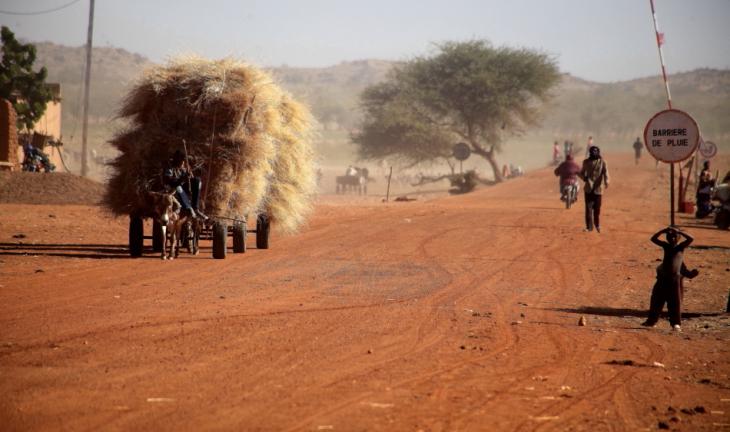 Burkina Faso - Djibo 039