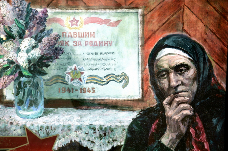 Russia - Novosibirsk 039