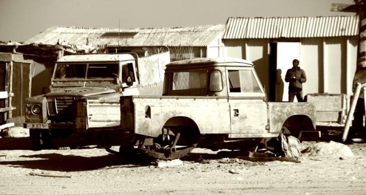Mauritania 039 - Cap Iwik