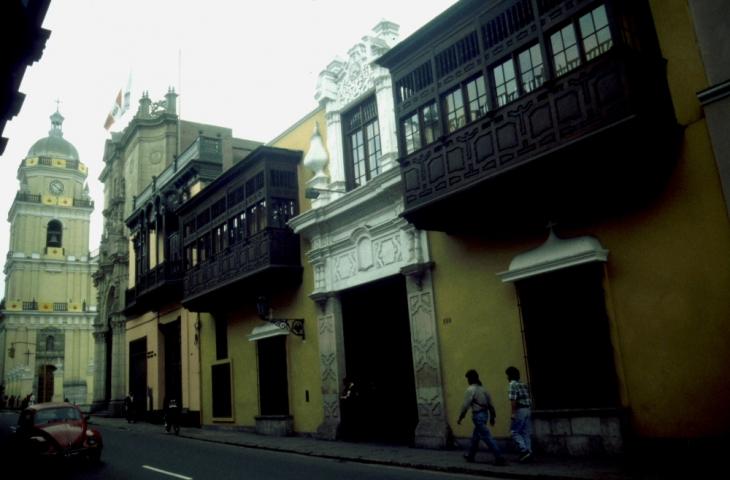 Peru - Lima 04