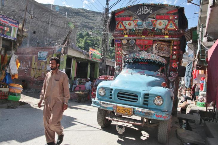 Pakistan - Chitral 040