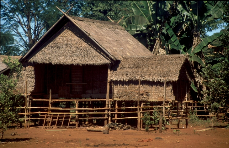 Cambodia - Ratanakiri 041