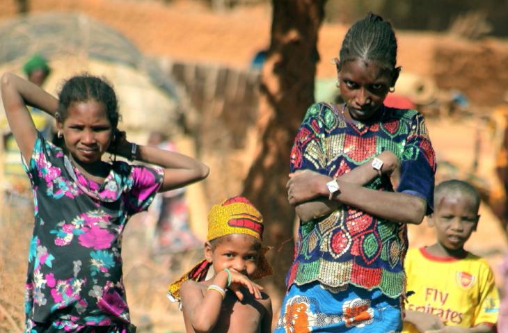 Burkina Faso - Djibo 041