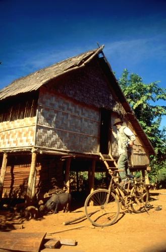 Cambodia - Ratanakiri 042