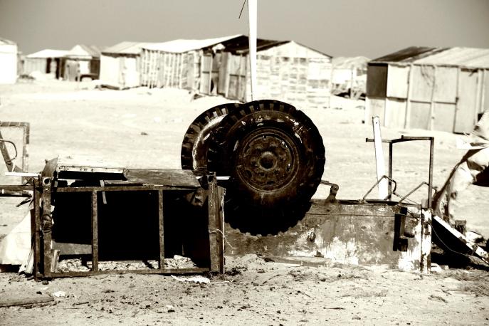 Mauritania 042 - Cap Iwik