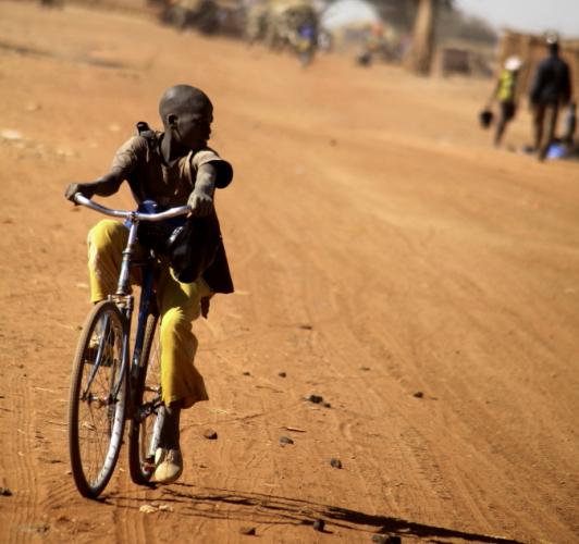 Burkina Faso - Djibo 043