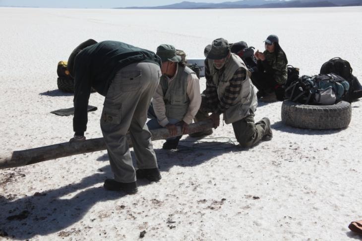 Bolivia 044 - Salar de Uyuni