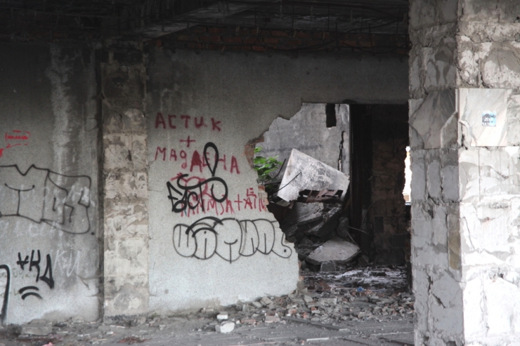 Abkhazia - Sukhumi 045