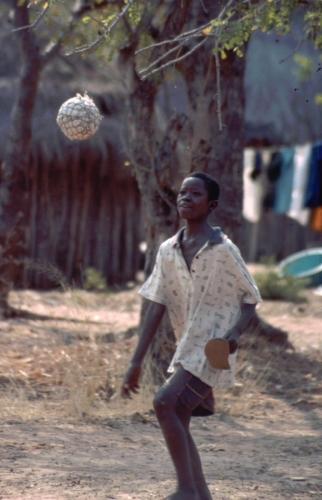 Zimbabwe - Tonga 046
