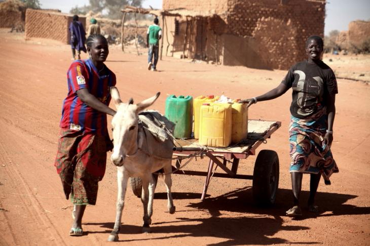 Burkina Faso - Djibo 047