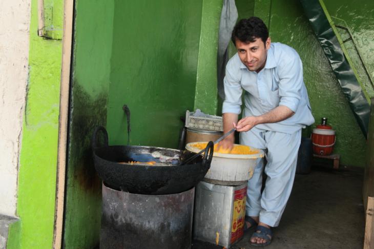 Pakistan - Chitral 049