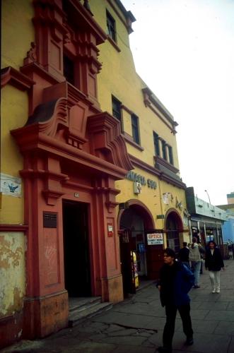 Peru - Lima 05