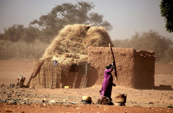 Burkina Faso - Djibo 050