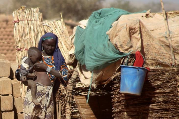 Burkina Faso - Djibo 051