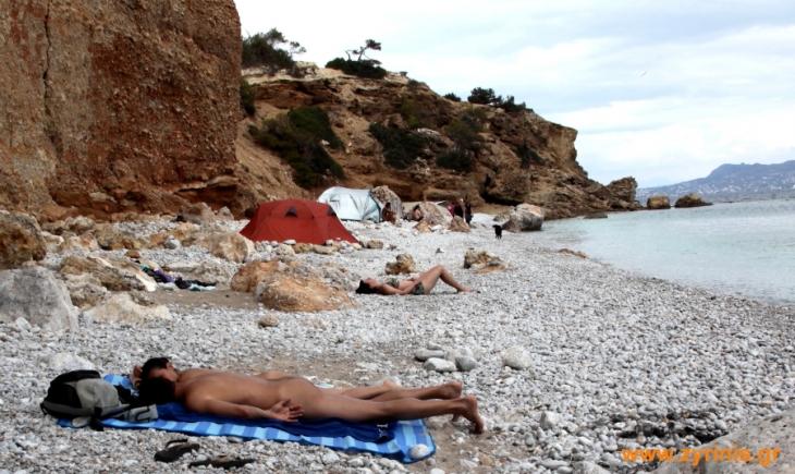 Greece - Agkistri 2010